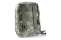 PANTAC Molle Large Medical Pouch (ACU / Cordura) <font color=red> (Holiday Blowout Sale)</font>