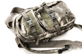 PANTAC Molle Rattlesnake Hydration Backpack (Cordura / ACU) <font color=red> (Holiday Blowout Sale)</font>