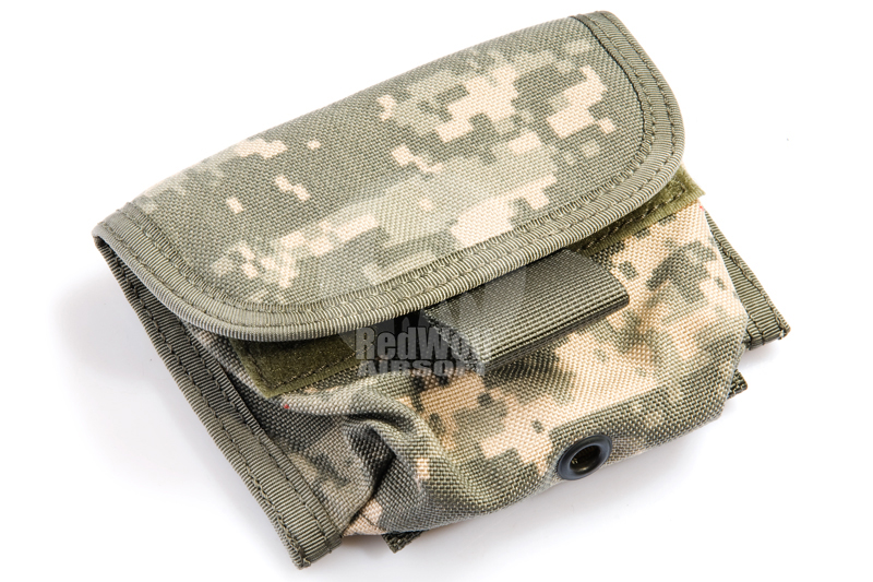 PANTAC Molle Multi Purpose Pouch (Cordura / ACU) <font color=red> (Holiday Blowout Sale)</font>