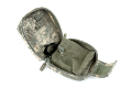 PANTAC Molle IFAK Medical Pouch (ACU / Cordura) <font color=red> (Holiday Blowout Sale)</font>