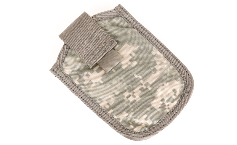 PANTAC Molle iPhone & PDA Pouch (ACU / Cordura) <font color=red> (Holiday Blowout Sale)</font>