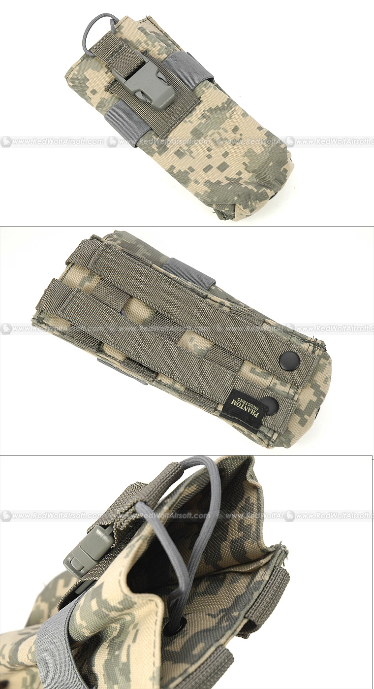 PANTAC PRC 148 MBITR Radio Pouch(ACU) <font color=red> (Holiday Blowout Sale)</font>