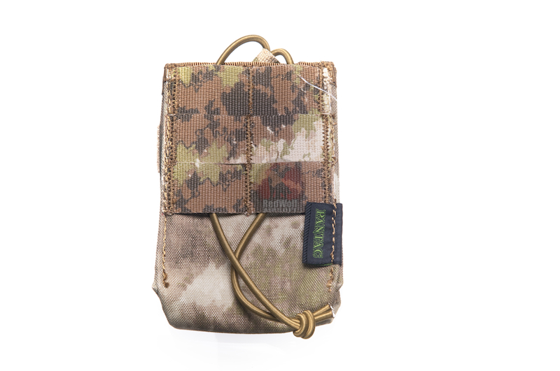 PANTAC Malice M16 Single One Mag Pouch (A-TACS / Cordura)