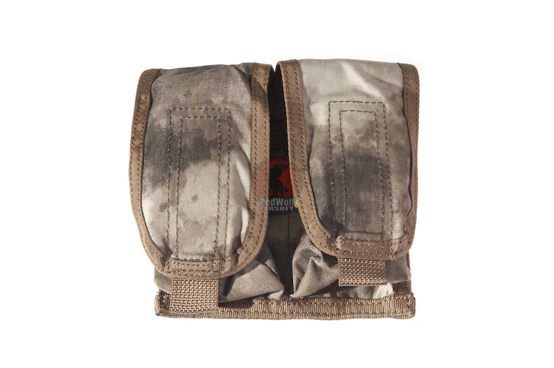 PANTAC RAV Double Flash Bang Pouch (A-TACS / Cordura)