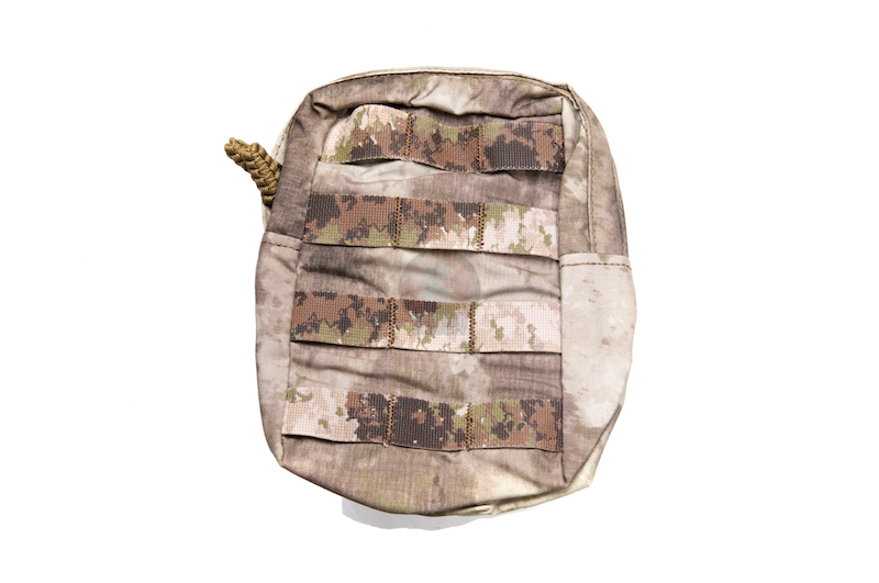 PANTAC RAV Upright Medium Pouch (A-TACS / Cordura)