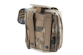 PANTAC Molle Spec Ops Medical Pouch ( Medium / A-TACS / Cordura)