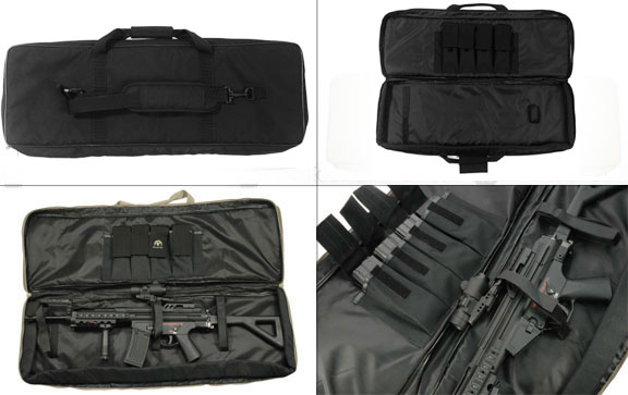 PANTAC Rifle Carry Bag (Black) - 914mm
