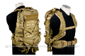 PANTAC TAC Attack Backpack (Crye Precision Multicam / Cordura)