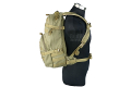 PANTAC Molle HAWK Backpack (Khaki / Cordura)