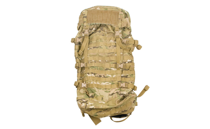 PANTAC Molle Expedition Backpack (Crye Precision Multicam / Cordura)