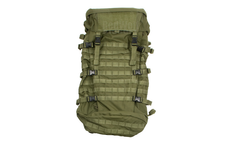 PANTAC Molle Expedition Backpack (Olive Drab / Cordura)