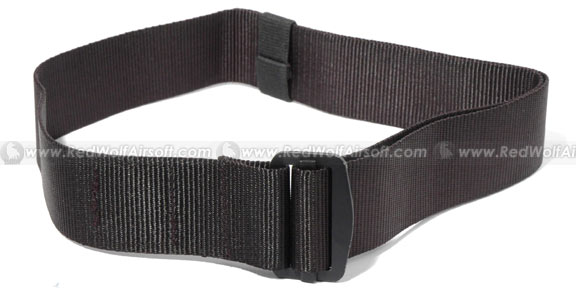 PANTAC BDU Belt (Black/ Large)