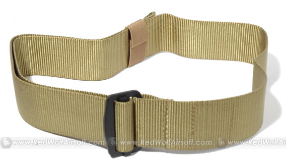 PANTAC BDU Belt (OD/ Medium)