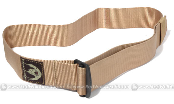 PANTAC BDU Belt (Khaki/ Medium)