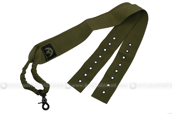 PANTAC Tactical Sling for CIRAS Plate Carrier Maritime/Land vest (OD)