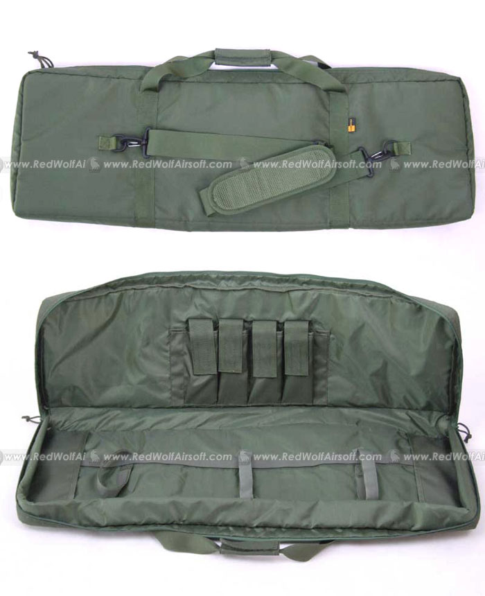 Pantac Rifle Carry Bag (OD / CORDURA) - 914mm