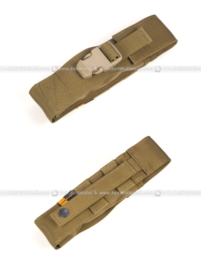PANTAC Silencer Holder (CB/Cordura)