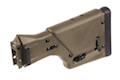Magpul PTS PRS 2 Stock - Dark Earth