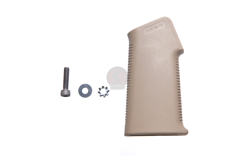 Magpul PTS MOE - K Grip for GBB Only - DE