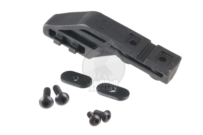 Magpul PTS MOE Scout Mount - Left