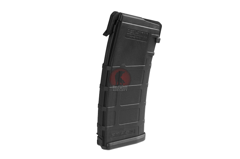 Magpul PTS PMAG Gen 2 M2 High Capacity 350 Rounds - Black