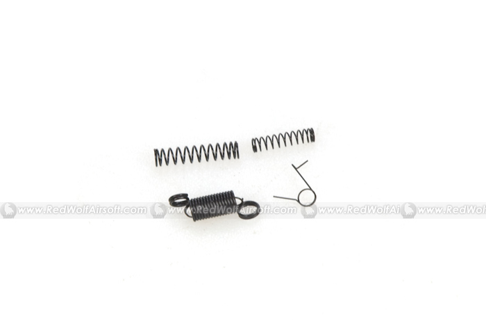 Real Sword (RS) T1 Gearbox Spring Set