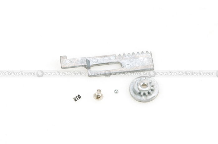 Real Sword (RS) T1 Gearbox Selector Rack Gear Set