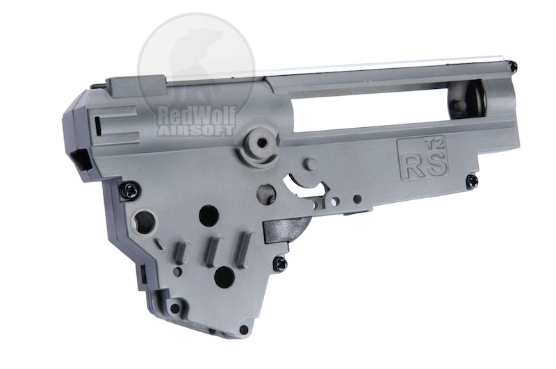 Real Sword (RS) T2 Gearbox Shell (For Type56 Series)