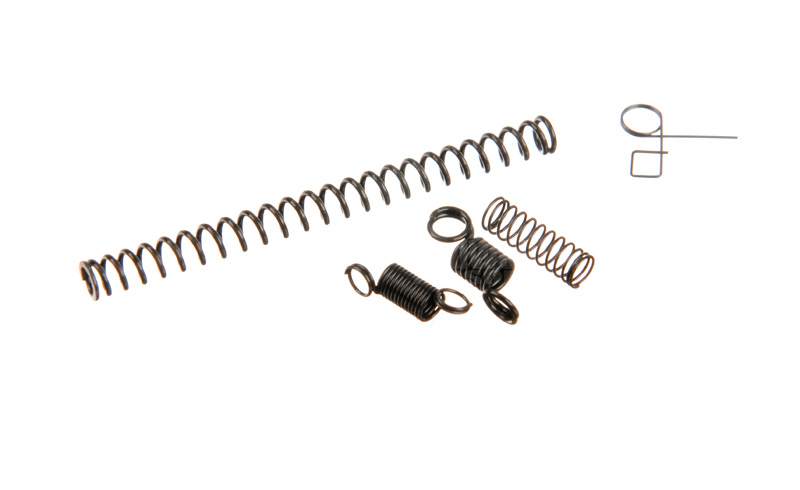 Real Sword (RS) T3 Gearbox Spring Set for RS T3 Gearbox