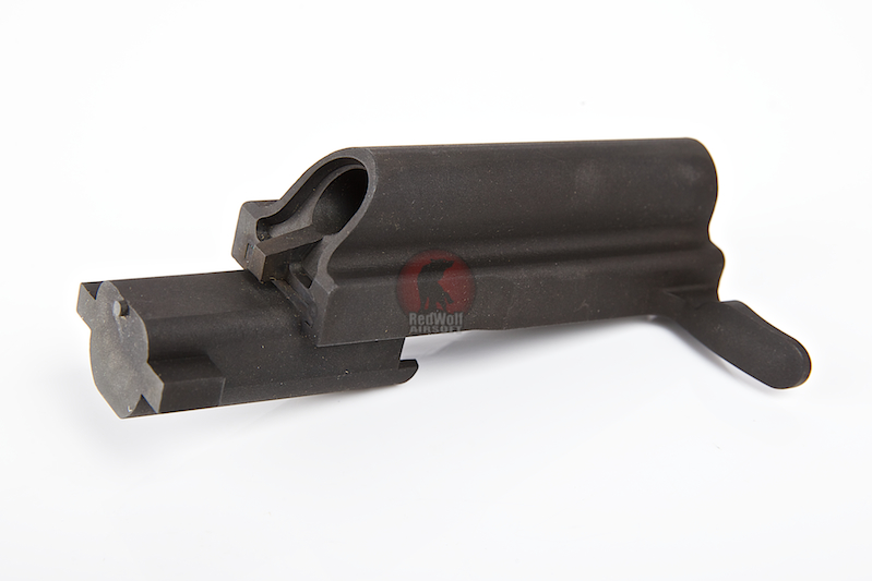 RA Tech Steel Bolt for GHK AK GBB Series - BK