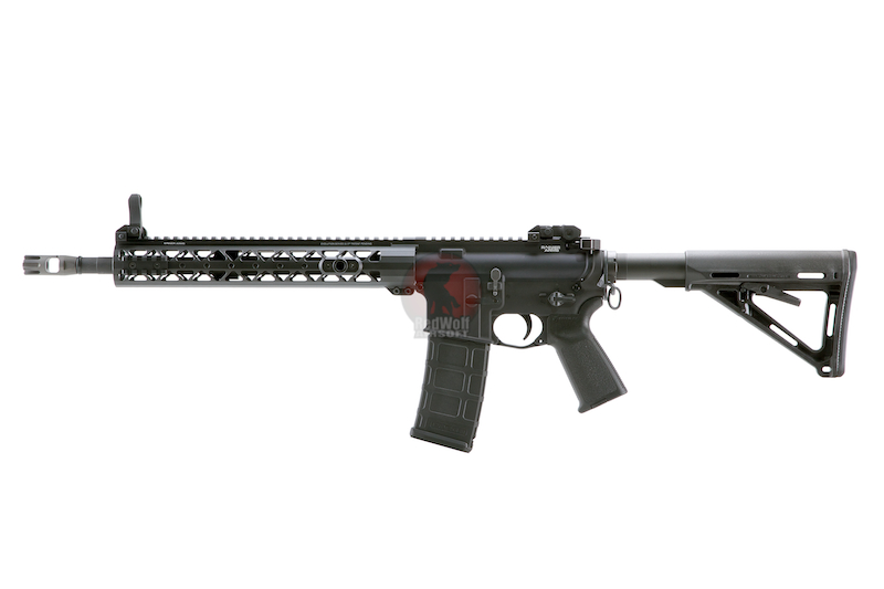 RWC Samson Rainier Arms Tactical Long - PTW (M130 Cylinder)
