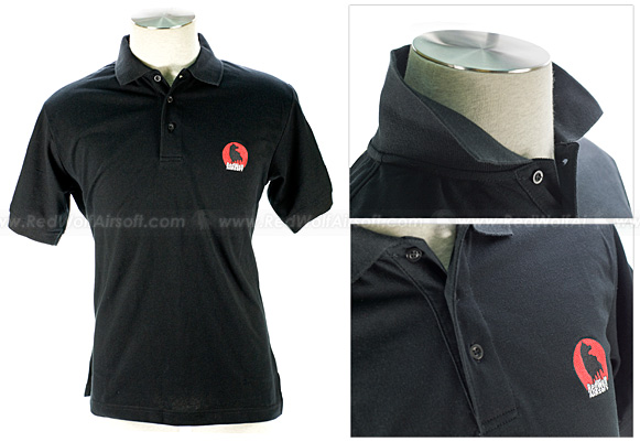 RedWolf Polo T-shirt (XL)