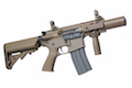 ARES M4 CQC Nylon Fiber+ Al.Alloy Version - DE