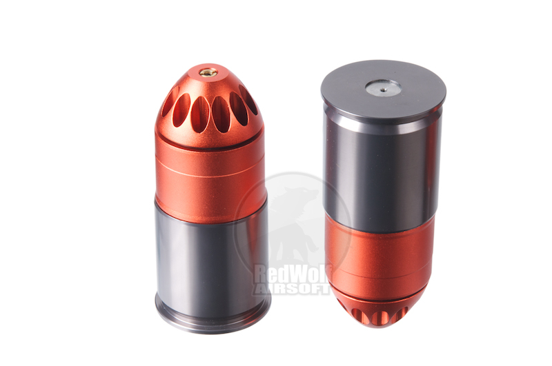 Spartan Doctrine M381 Cartridge 120R/2pcs