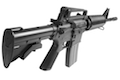 ARES M4A1 Carbine Standard - Plastic Version (SP)<font color=red> (Clearance)</font>