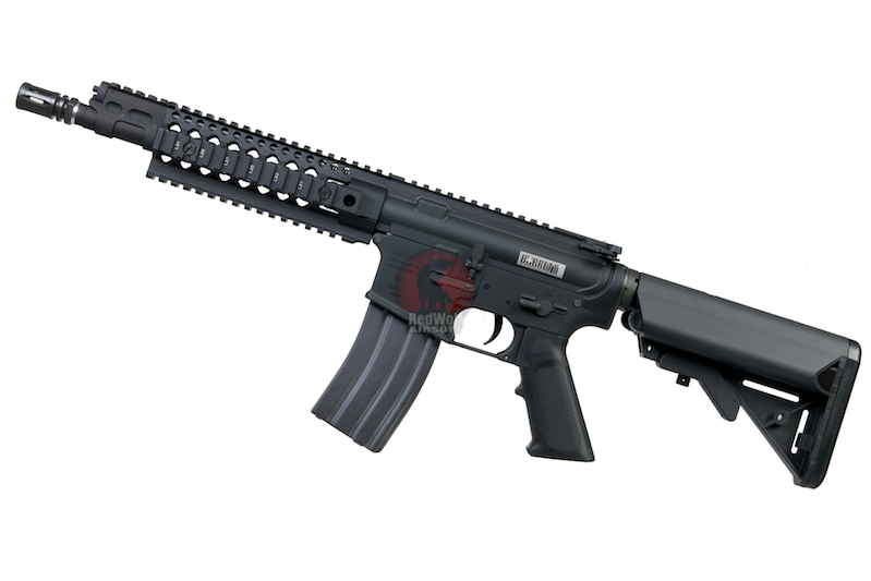 Socom Gear Barrett REC7 model (REC7 10.3)