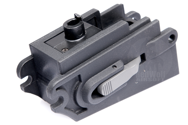 Shooter 36 to M16 Magazine Adaptor