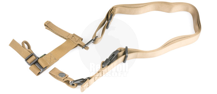 PANTAC 3-Point Sling (Type 2 / CB )