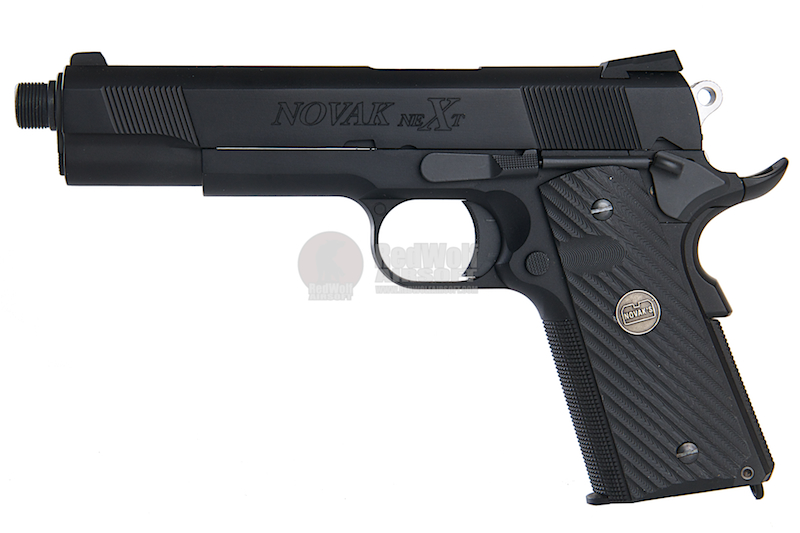 Socom Gear Licensed NOVAK NEXT 1911