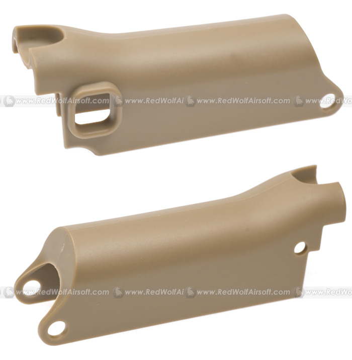 Star Cheek Pad GEN II for FN SCAR (TN)