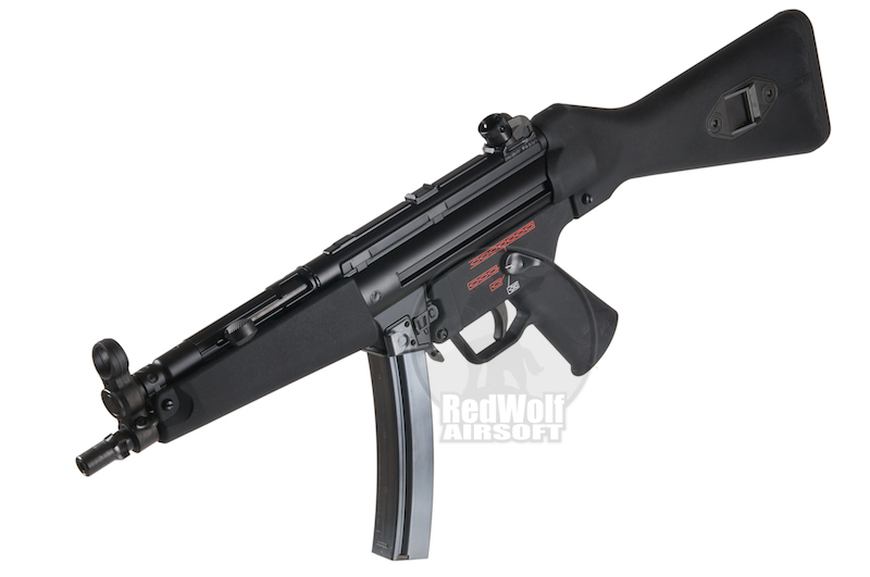 Systema PTW Professional Training Weapon TW5-A4 (NP5) MAX (M150 Cylinder) <font color=red>(Free Shipping)</font>