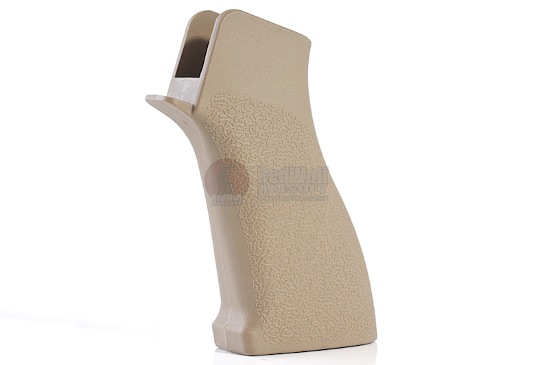 G&P Systema TD M16 Grip with Metal Grip Cover (Sand)