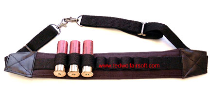 Milspex Shotgun Sling with Shell Holder<font color=red> (Holiday Blowout Sale)</font>