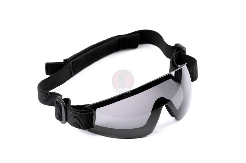 FMA Low Profile Eyewear - Gray