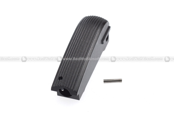 Nova Housing for Marui 1911A1 - Type 4 (S70) - Steel Black