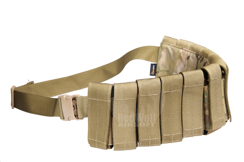TMC 40mm Bandolier (Multicam)