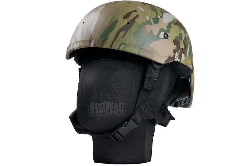 TMC Light Weight 2001 MICH Helmet ( MC )