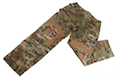 TMC CP Gen2 style Tactical Pants With Pad set (XL Size / MC)