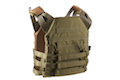 TMC Skirmich Jumper Plate Carrier (Khaki)