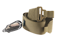 TMC Light 2 Inch Nylon Webbing Belt (Khaki)